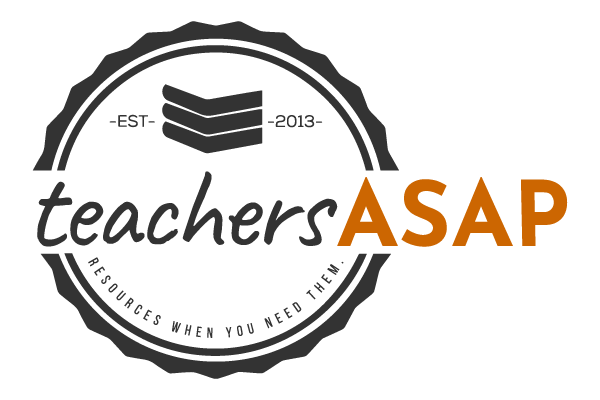 TeachersASAP Staff Portal Logo